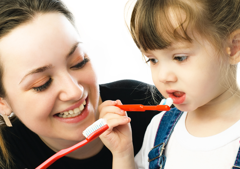 Make Brushing Fun for Kids