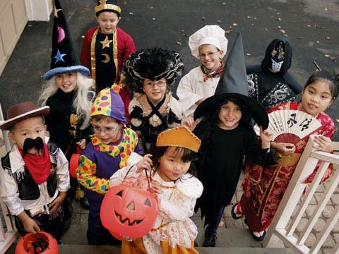 trick or treating safety tips intro sl
