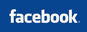 Facebook rectangular logo